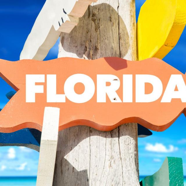 Cidades da Flórida