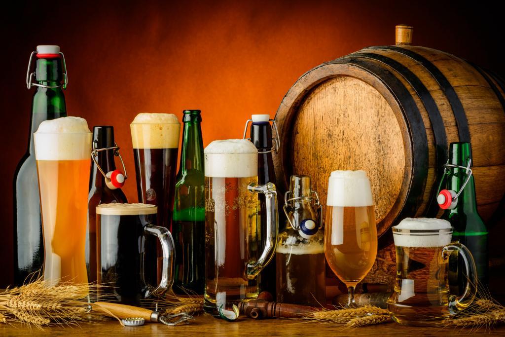 o que fazer em orlando cerveja