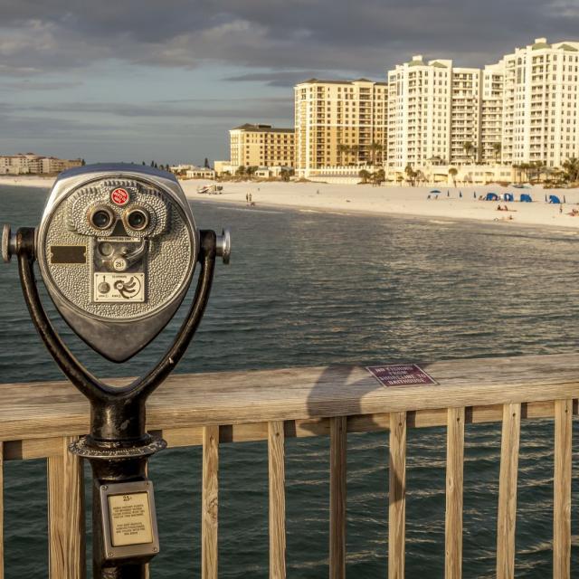 Pontos turísticos da Flórida – Top 10