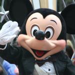 Ingressos para Disney Orlando