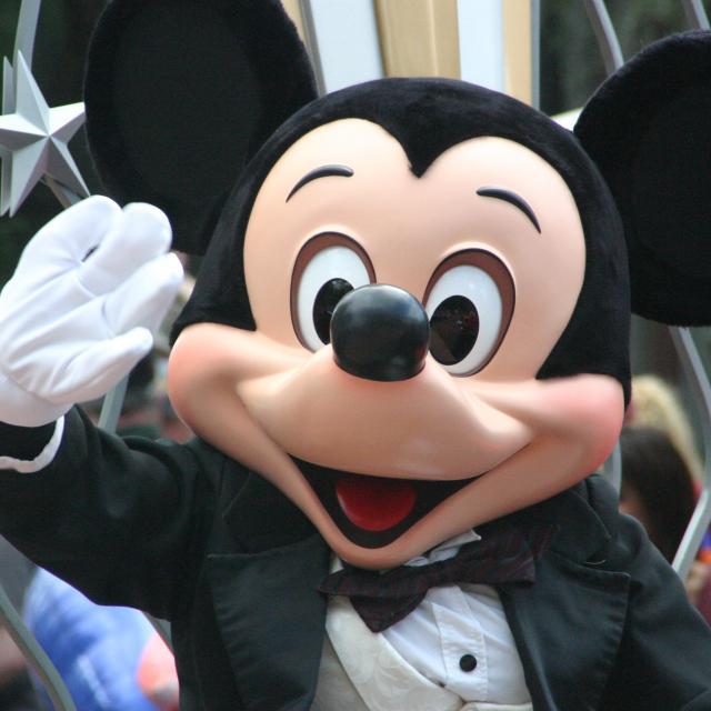 Ingressos para Disney Orlando em reais