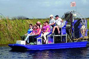 Go Miami Pass Everglades