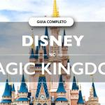 Guia do Disney Magic Kingdom