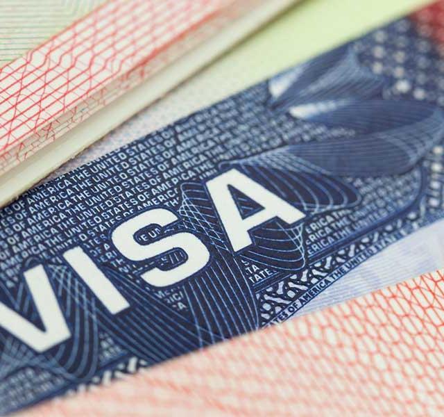 Como tirar visto americano de turismo?