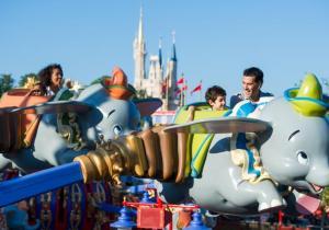 onde comprar ingressos de Orlando Disney