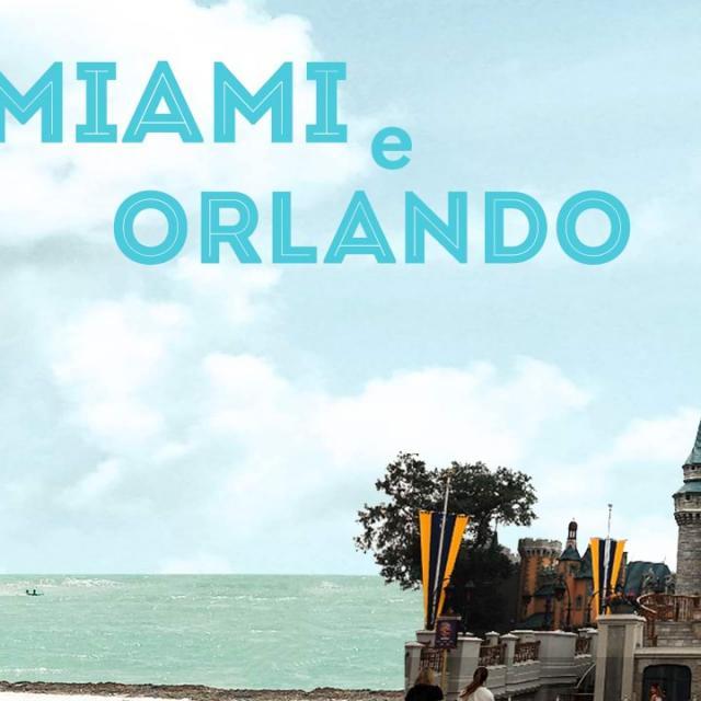 Como ir de Miami para Orlando ?