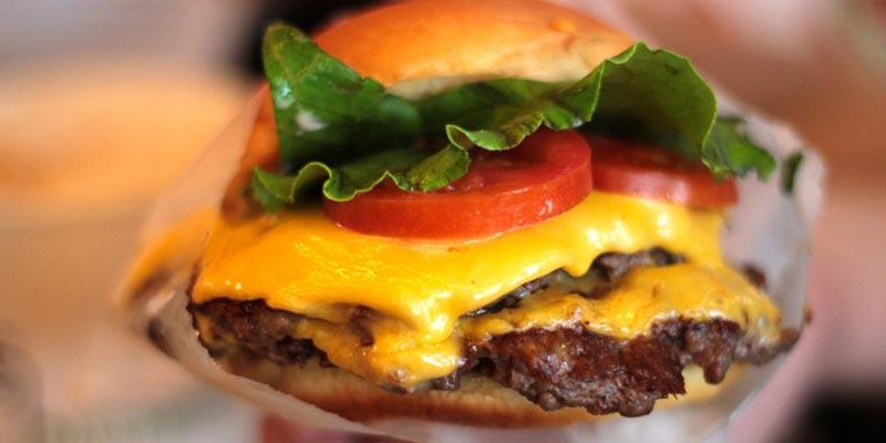 O que fazer em Miami em 3 dias hamburger em miami