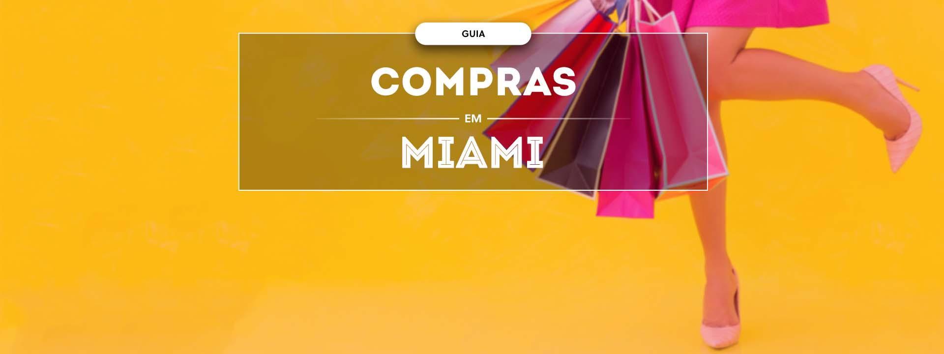 48906cc90 ᐅᐅ Guia de compras em Miami - 2019 - Outlets, Shoppings & Descontos