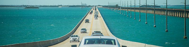passeios em Miami para Key West