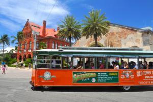 o que fazer em Key West