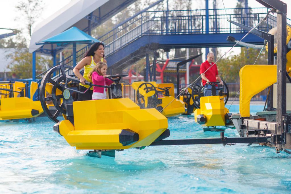 Legoland Orlando Florida