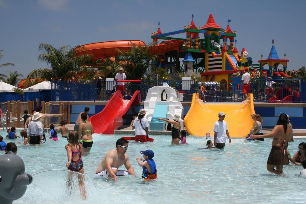 Legoland Water Park Orlando