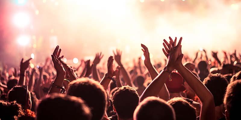 eventos em miami shows, musicais