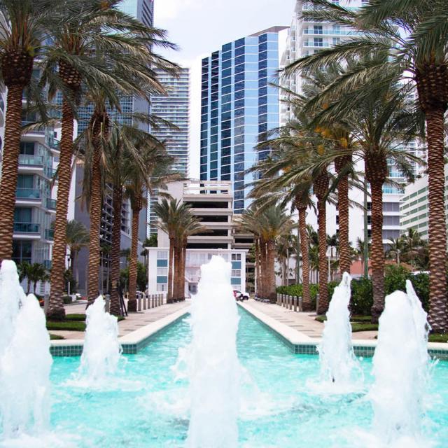 O que fazer em Brickell em Miami ?