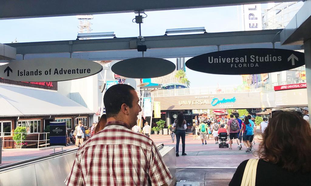 Parques Universal Orlando