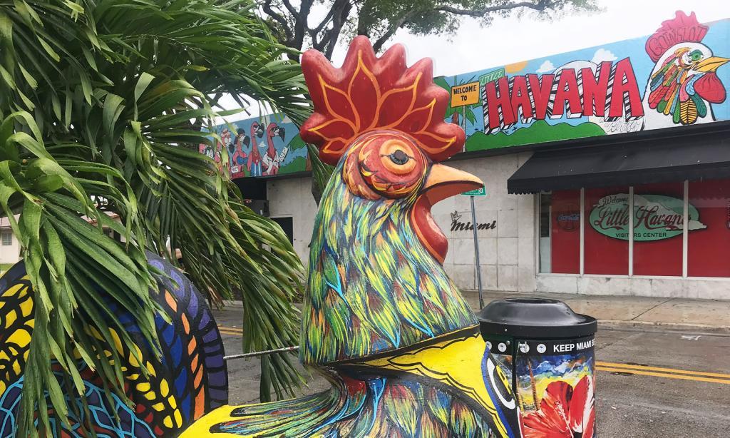 dicas em Little Havana em Miami