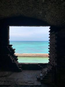 Parque Nacional de Dry Tortugas Key West