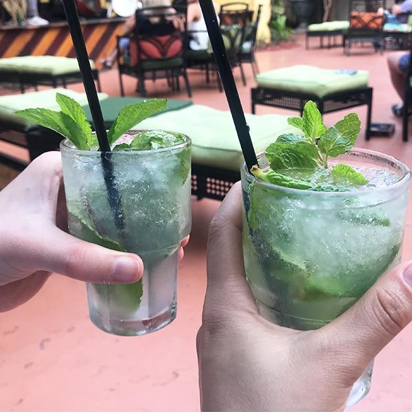 Ball and Chain Miami – Bar, restaurante & balada
