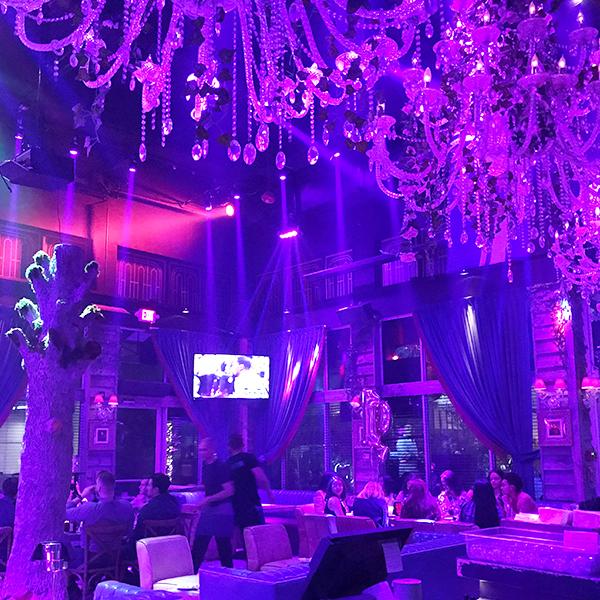 Barsecco Miami – Bar & Restaurante em Miami