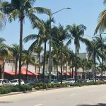 Melhores ruas de Miami & Miami Beach