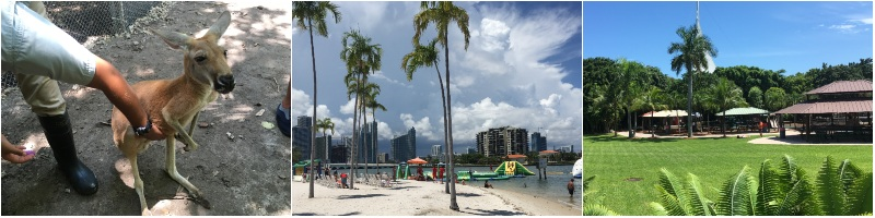 3 dias em Miami