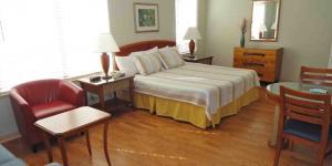 Hotel em South Beach bom e barato