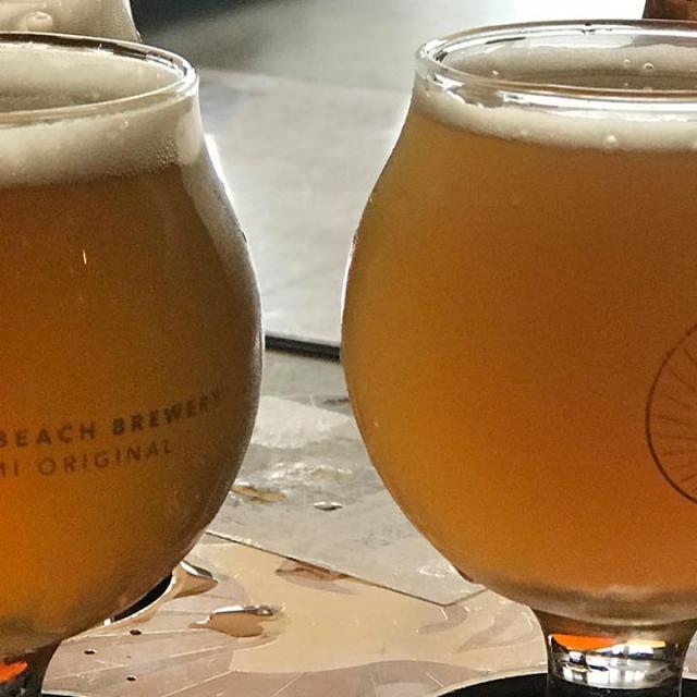 Cervejaria em Miami