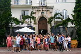 Tour a pie con el Miami Explorer Pass