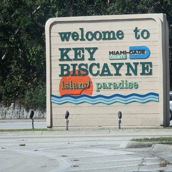 Guia Key Biscayne em Miami