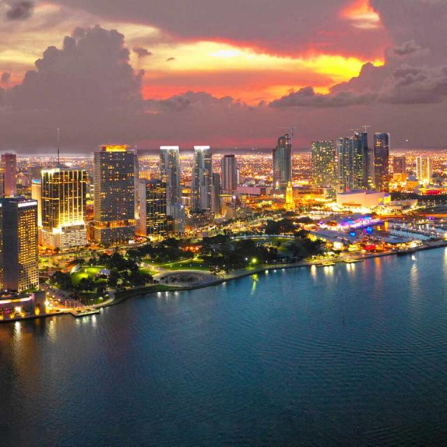 Feriados em Miami